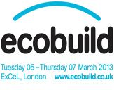 ModCell exhibited at EcoBuild 2013
