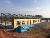 New Anglesey School onsite