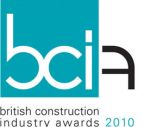 BaleHaus shortlisted for BCI Award